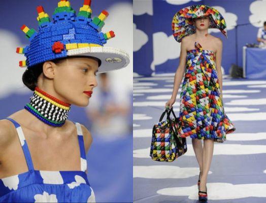 lego watch fashion