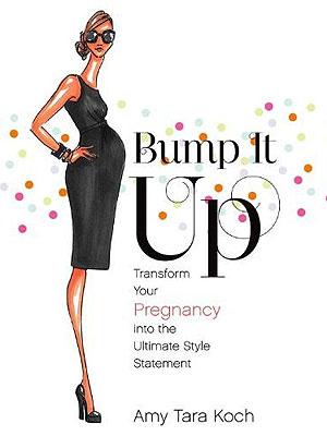 Bump It Up by Amy Tara Koch