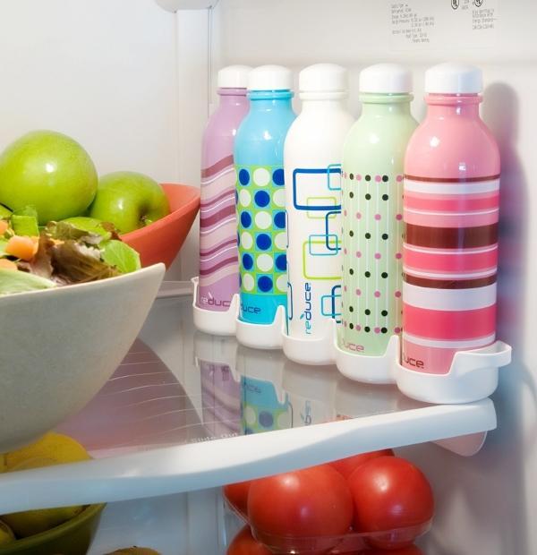 Reduce reusable water bottles