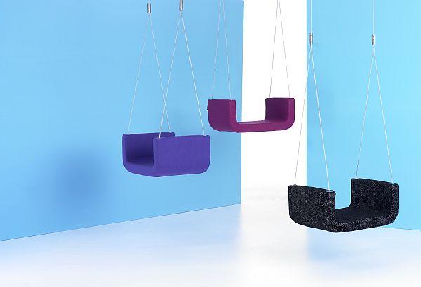 Me&U indoor swing