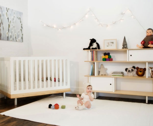 4 Classic roomsetting highres Oh baby! Win a $10,000 dream nursery makeover