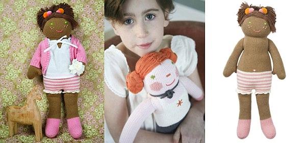 Bla Bla classic dolls