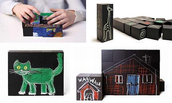 Naef Colorem Blocks