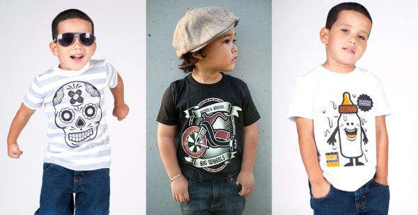 toddler boys streetwear