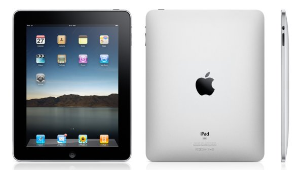 Father's Day ipad