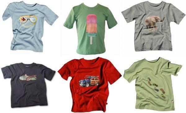 trendy boys tshirts
