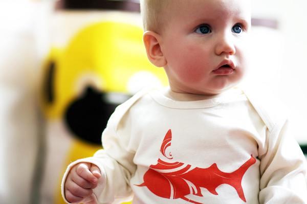 Zoolu Organic Clothing for Kids