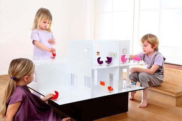Miniimi Dollhouse