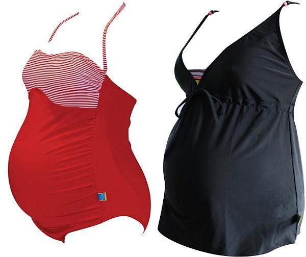 Maternity Beachwear