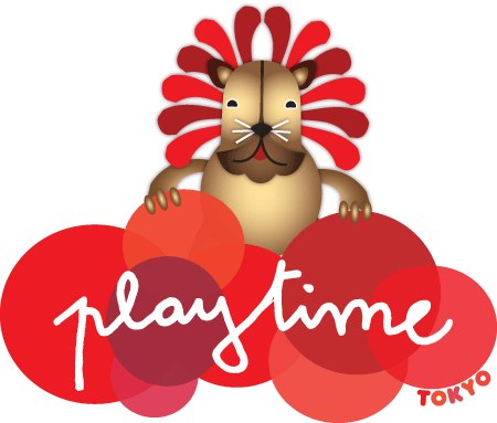 Playtime Tokyo September 2010