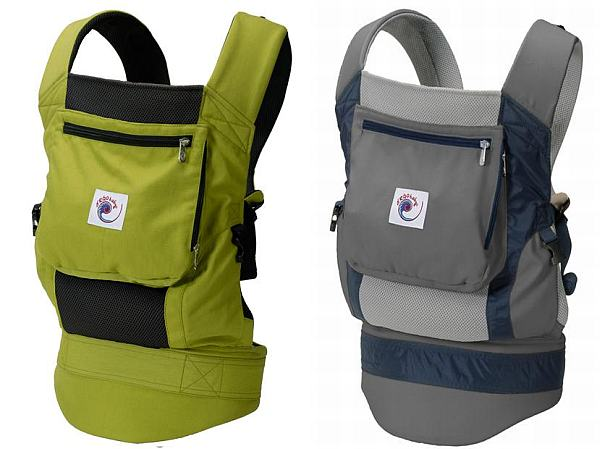 Ergobaby Performance baby carrier