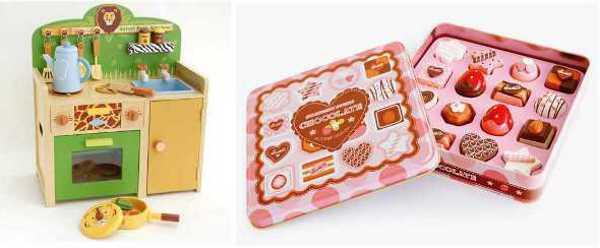 Mother Garden Wooden Toys