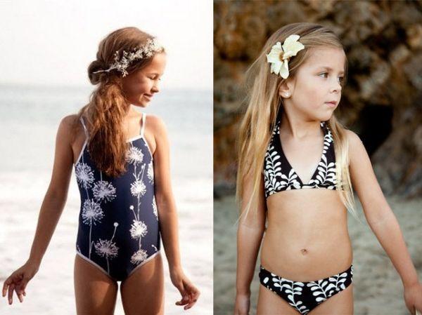 girls swimwear bathers bikini