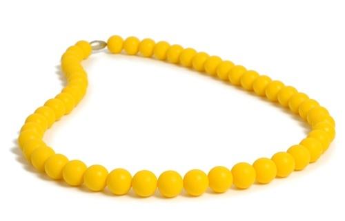 Chewbeads Sunshine Yellow