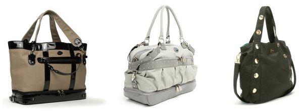 Nest Diaper Bag nappy bags