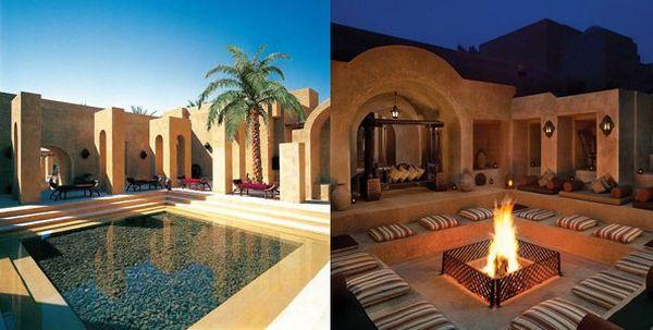 Bab Al Shams Resort & Spa