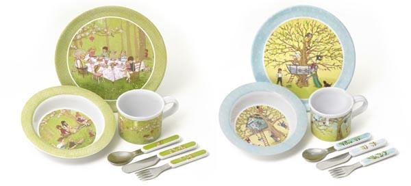 kids plates, kids picnic