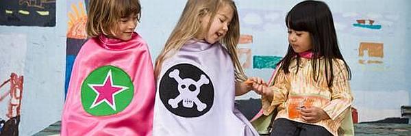 baby leo designs capes