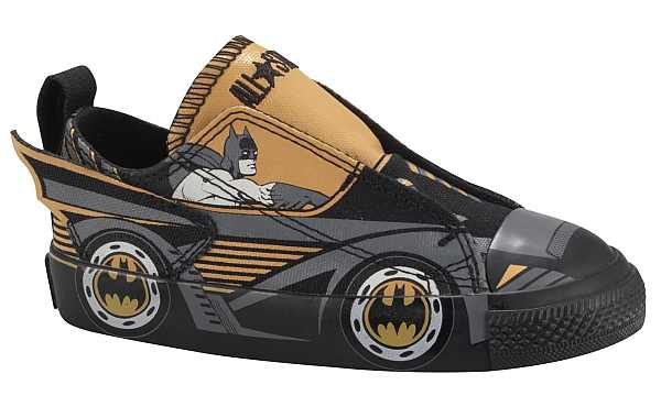 Batman Converse sneaker