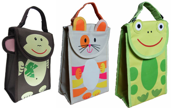 insulated lunch bags