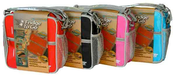 fridge to go lunch box pack