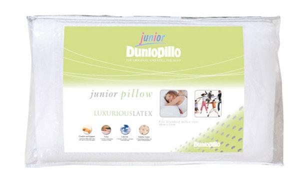 Dunlopillo Junior Pillow