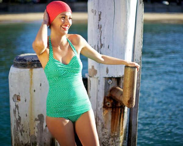 Sirens Swimwear