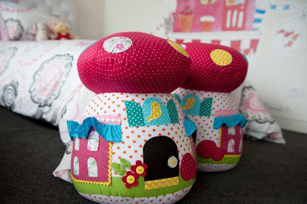 Show us your nursery - Cleo