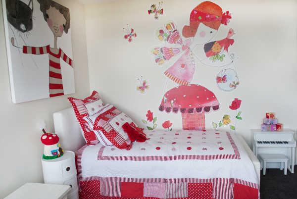 Show Us Your Nursery - Lexi