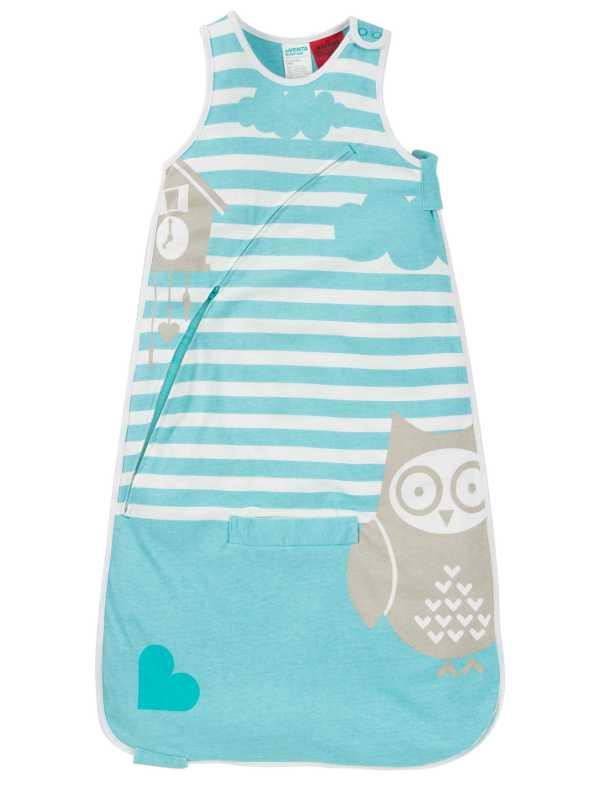 baby sleep bag summer