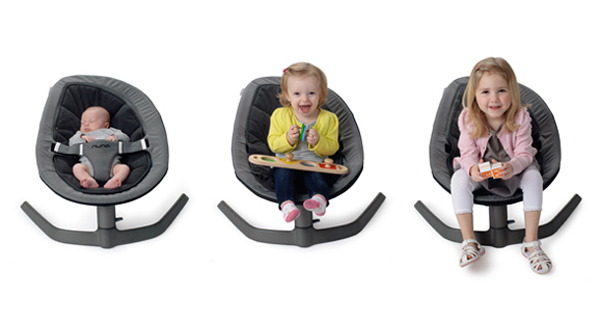stylish baby rocker bouncer
