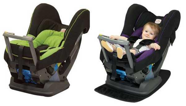Safe car seats Australia