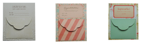 Nice Package gift wrapping kits
