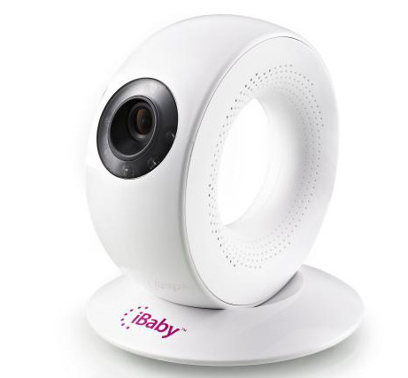 iBaby Monitor M2 from iHealth