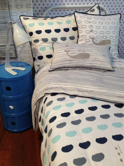 Whale watching doona gift guide boys