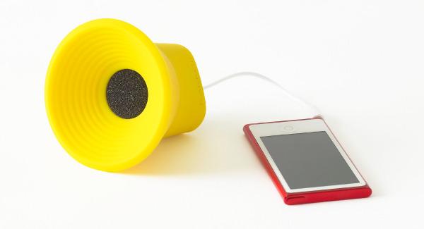 kakkoii mini wow speaker