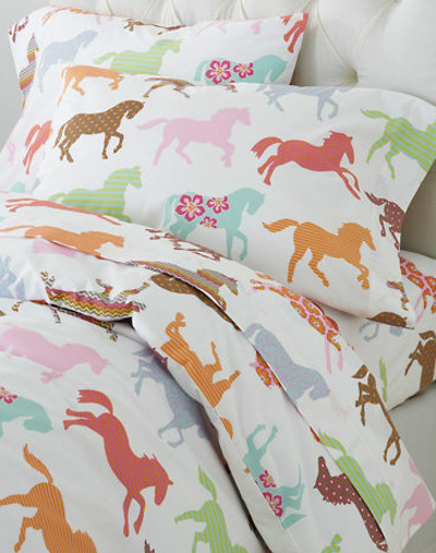 year-of-the-horse-pony-sheets