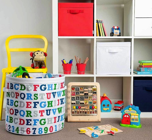 Charlie Mor-store storage solutions