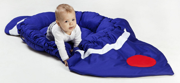 Igolo nest play mat