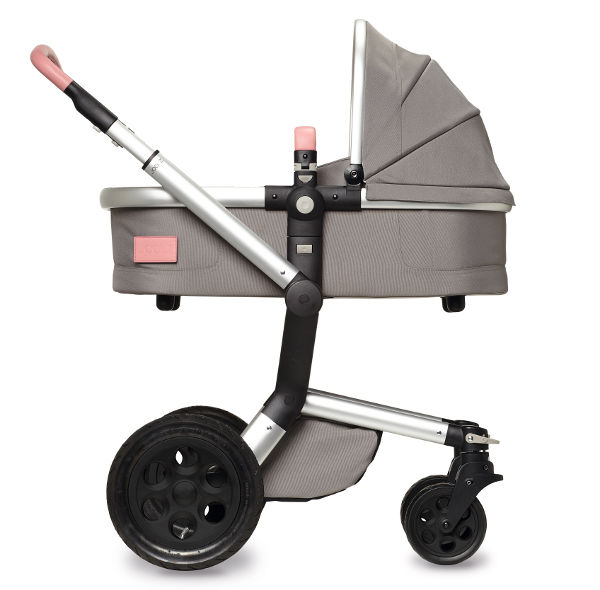 Joolz_Day_Tailor_Grey_Black_wheels_Old_pink_COT_HR