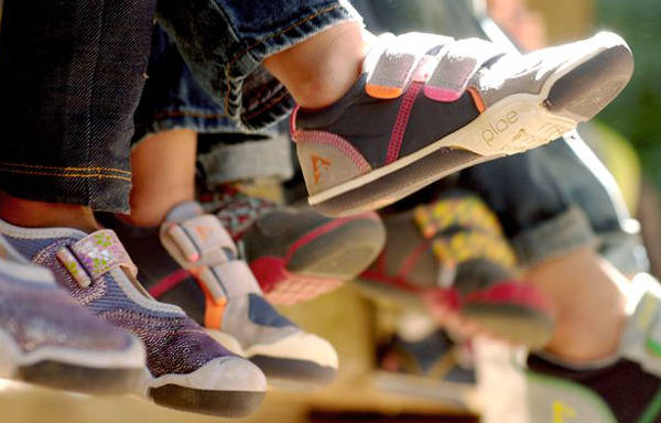 25 Best Shoe Brands For Babies Toddlers Amp Kids