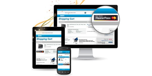 MasterPass devices