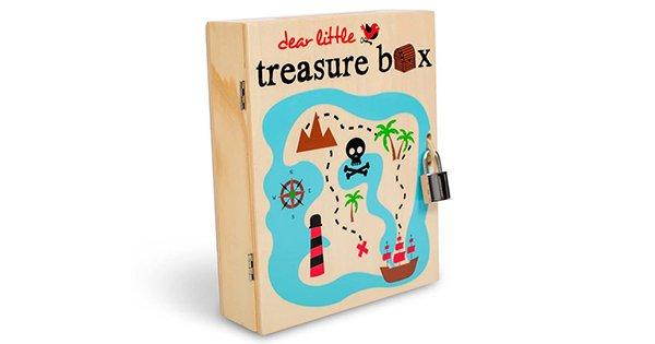 Dear Little Treasure Box fb
