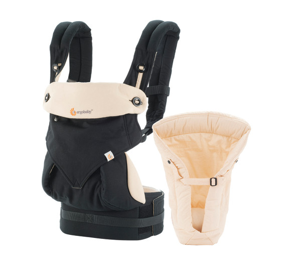 Ergobaby 4 position 360 bundle of joy