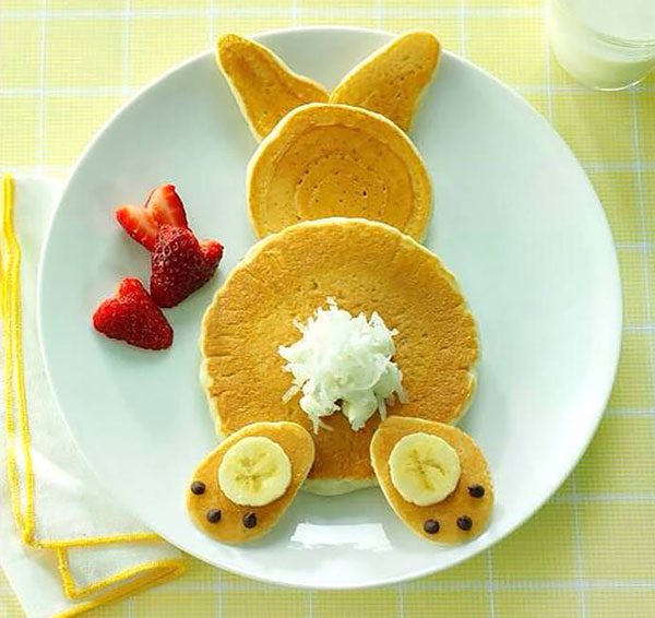 Easter-craft-bunny-pancakes