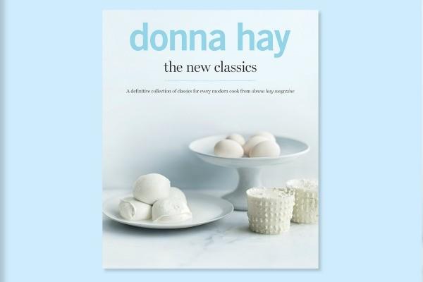 Dream gift donna hay lexi book