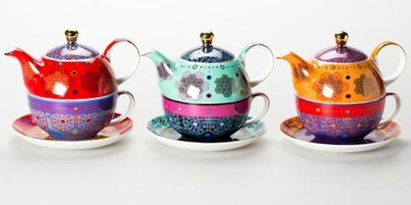 Dream gift tea sets