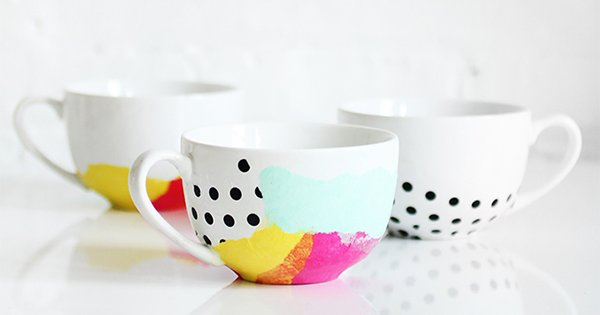 Mother's Day DIY cups FB