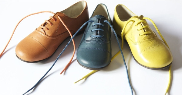 Coolis shoes for the colourful Portugal