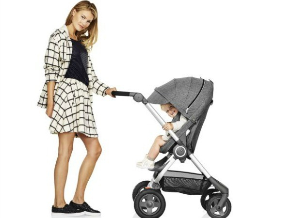 Stokke Scoot 2